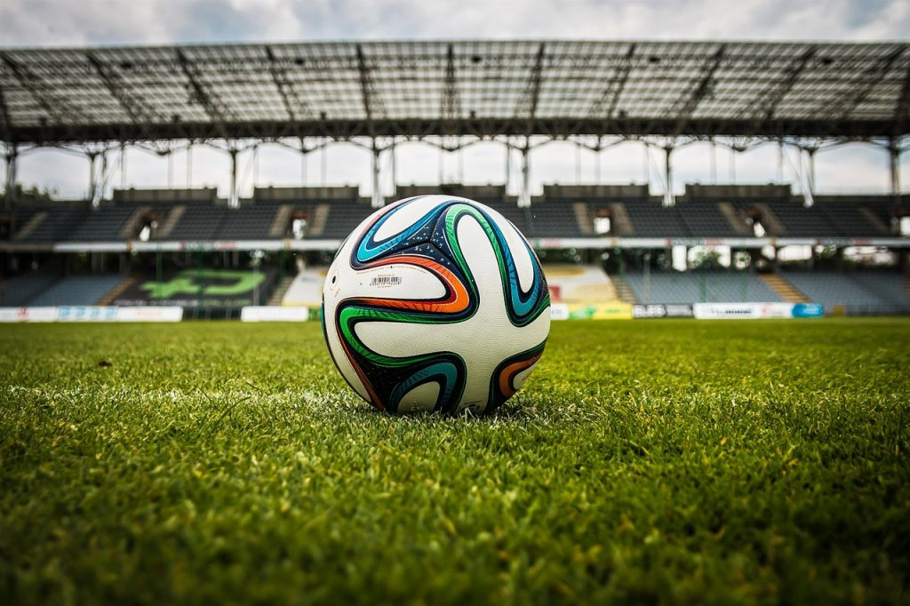 analiza piłki nożnej
